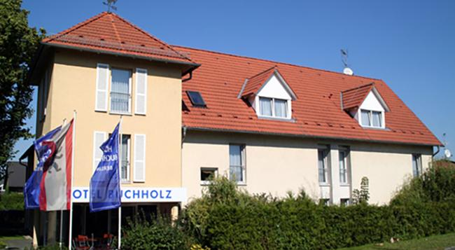 Buchholz - 베를린 - 건물