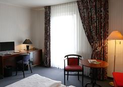 Buchholz - 베를린 - 침실