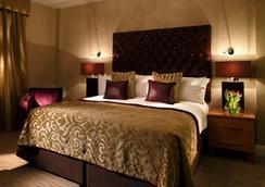 Hotel Riu Plaza The Gresham Dublin - 더블린 - 침실