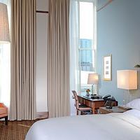 더 크로포드 호텔 Guestroom