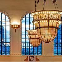 더 크로포드 호텔 Interior Detail