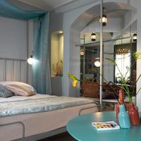 호텔 빌라 술라르노 Guest room