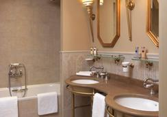 호텔 빌라 술라르노 - 피렌체 - 욕실