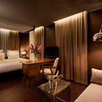 브라운 TLV 호텔 Guest room