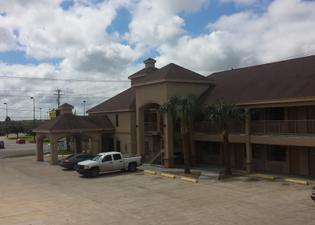 La Copa Inn Brownsville