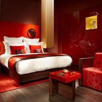 부다-바 호텔 부다페스트 클로틸드 팰리스 Guestroom