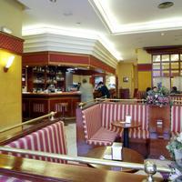 호텔 몬테 푸에르타티에라 CAFETERIA