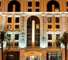 호텔 몬테 푸에르타티에라