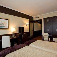 호텔 몬테 푸에르타티에라 Guest room