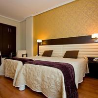 호텔 몬테 푸에르타티에라 Guestroom