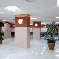호텔 몬테 푸에르타티에라 Meeting Facility