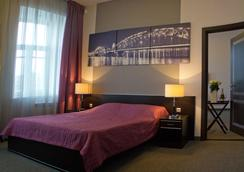 마리 호텔 - 상트페테르부르크 - 침실