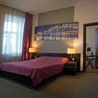 마리 호텔 Guestroom