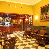 임페로 호텔 Hotel Bar