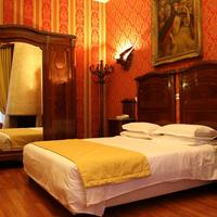 임페로 호텔 Guest room