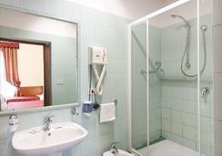 마르살라 호텔 - 로마 - 욕실