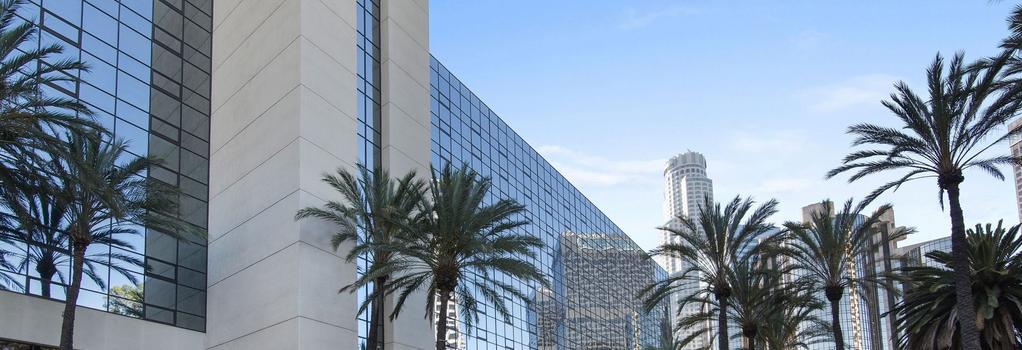 더 LA 호텔 다운타운 - 로스앤젤레스 - 건물