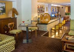 호텔 옥스포드 - 로마 - 로비