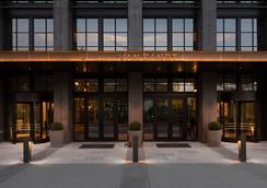 Kimpton Hotel Van Zandt - 오스틴 - 건물