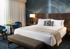 Kimpton Hotel Van Zandt - 오스틴 - 침실