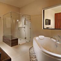 사우스팜 리조트 Bathroom