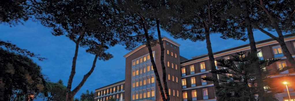 Green Park Hotel Pamphili - 로마 - 건물
