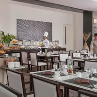 세다 아브리자 다바오 Misto Restaurant