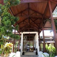 엘니도 코브 리조트 Hotel Entrance