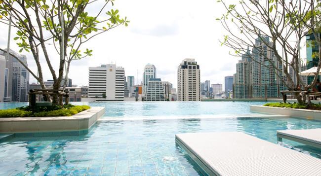 시바텔 방콕 - 방콕 - 수영장