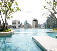 시바텔 방콕