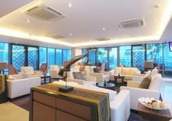 시바텔 방콕 - 방콕 - 로비