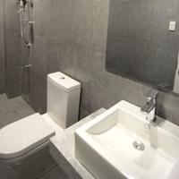 Z 패드 레지던스 Bathroom
