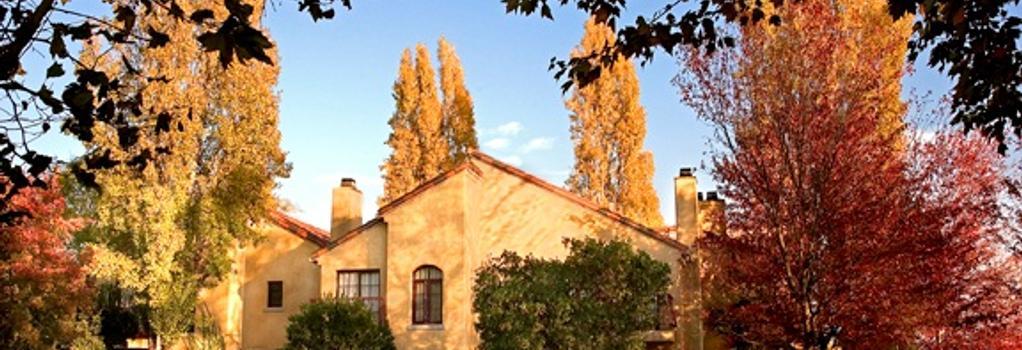 Vintners Inn - 산타로사 - 건물
