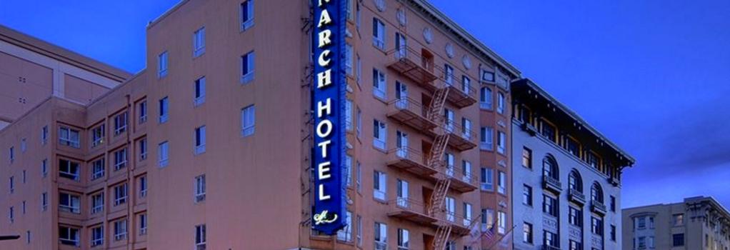 더 모나크 호텔 - 샌프란시스코 - 건물