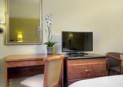 더 모나크 호텔 - 샌프란시스코 - 침실