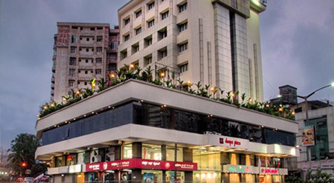 호텔 디파 컴포트 - 망갈로르 - 건물