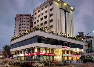 호텔 디파 컴포트