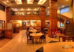 호텔 디파 컴포트 - 망갈로르 - 레스토랑