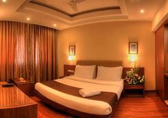 호텔 디파 컴포트 - 망갈로르 - 침실