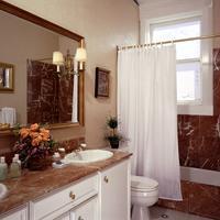 호텔 마제스틱 Bathroom