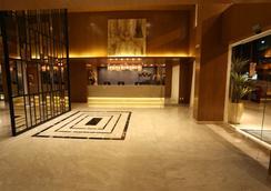Royal Regency Palace Hotel - 리우데자네이루 - 로비
