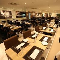 Royal Regency Palace Hotel Restaurant