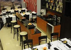 Hotel Osam - 부에노스아이레스 - 레스토랑