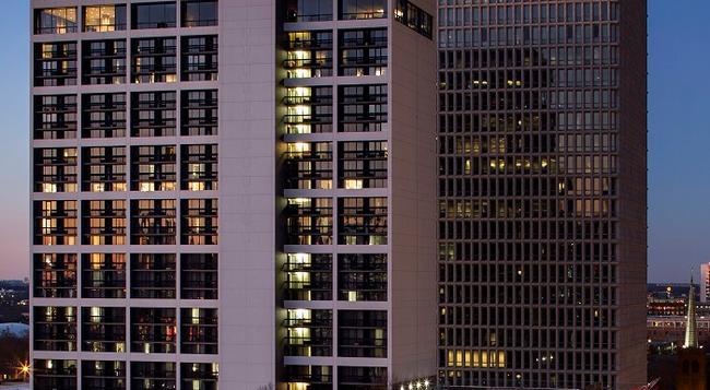 크라운 플라자 애틀랜타 미드타운 - 애틀랜타 - 건물