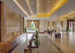 속하 프놈펜 호텔 - 프놈펜 - 로비