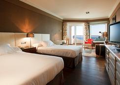 Playa Victoria - 카디스 - 침실