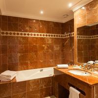 호텔 웨스트민스터 Guest room
