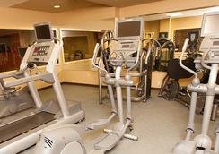 그레이트 울프 롯지 사우던 캘리포니아 - 가든그로브 - 체육관