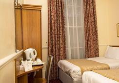 림 호텔 - 런던 - 침실