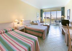 IFA 부에나벤투라 호텔 - San Bartolome de Tirajana - 침실